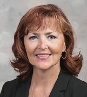 Photo of Lisa Fuller