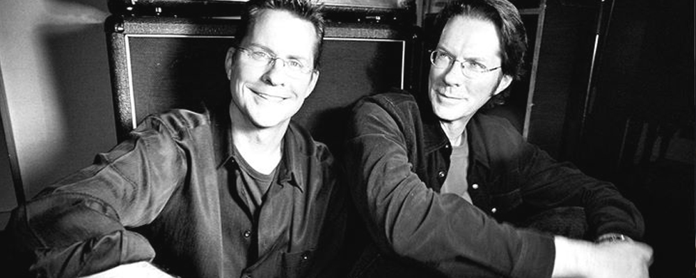 2016 Guest Artist Series: The Guthrie Brothers