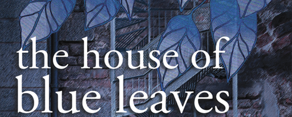 2016 Theatre Presentation: The House of Blue Leaves