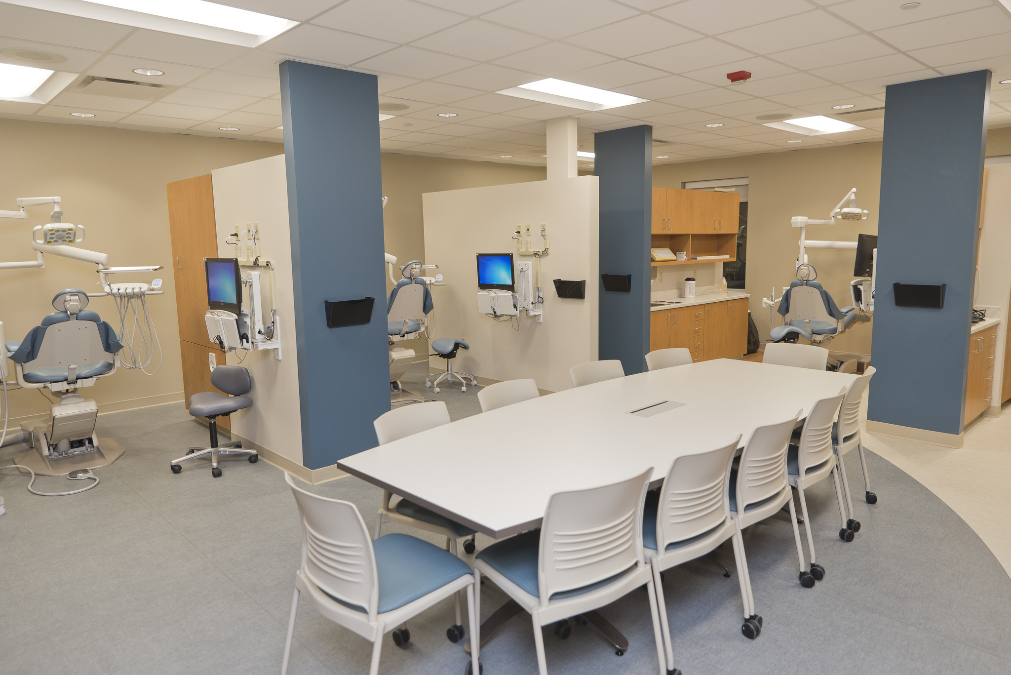 Icc dental hygiene clinic relocates to north campus opens to icc dental hygiene clinic relocates to north campus opens to patients jan 23 malvernweather Choice Image