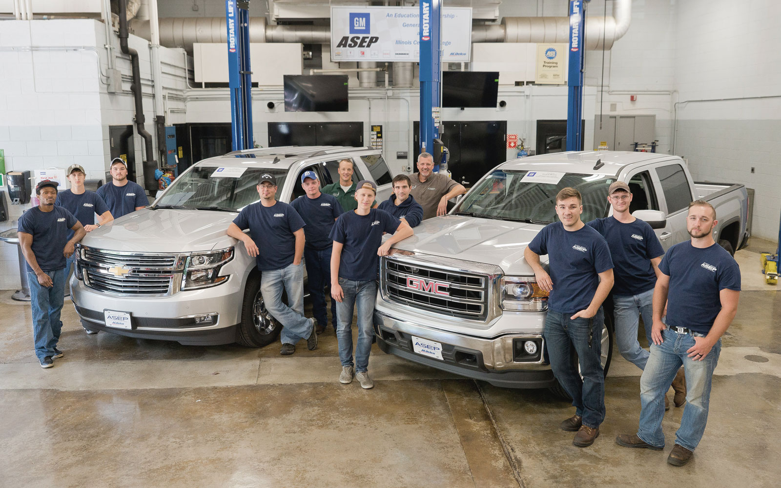 gm motors internship General motors company, headquartered in detroit, employs 209,000 people in every major region of the world the internship assignments are at gmio & gm china.